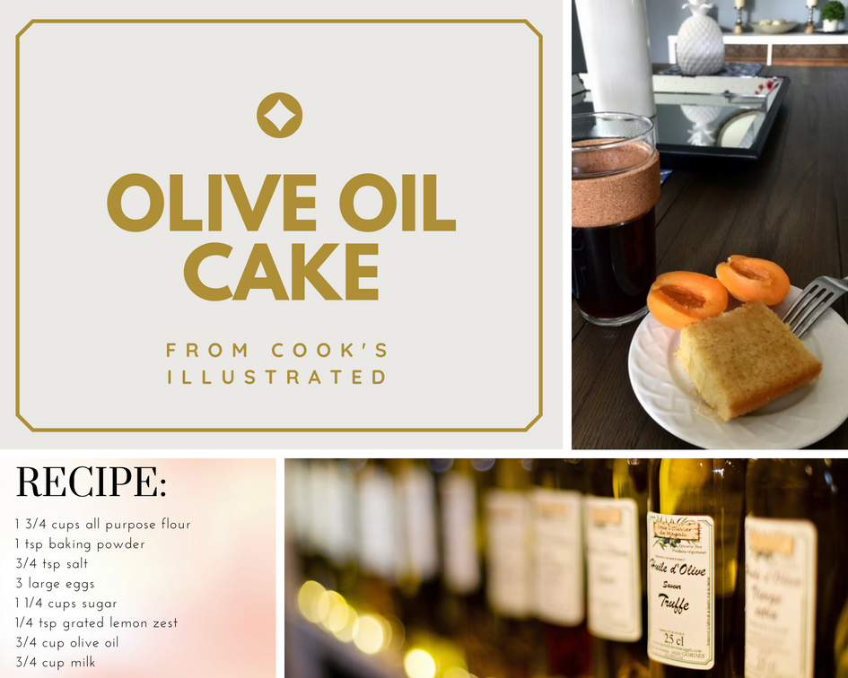 olive oil cake, recipe, cooking at home, cook more